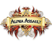 "Play ""Alpha Assault"" Word / Card / Board Game Free At Play-Free.org"