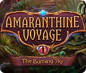 Amaranthine Voyage: The Burning Sky Walkthrough