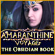 Amaranthine Voyage: The Obsidian Book
