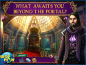 Screenshot for Amaranthine Voyage: The Orb of Purity Collector's Edition