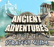 Ancient Adventures: Gift of Zeus Strategy Guide