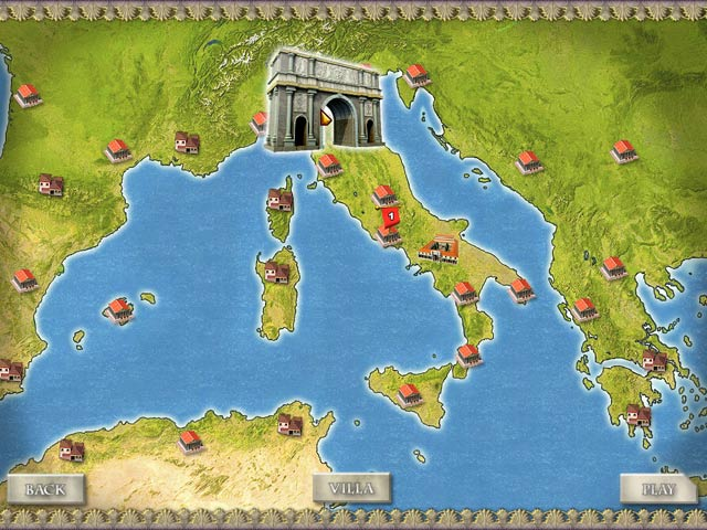 Video for Ancient Rome
