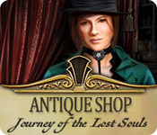 Antique Shop: Journey of the Lost Souls