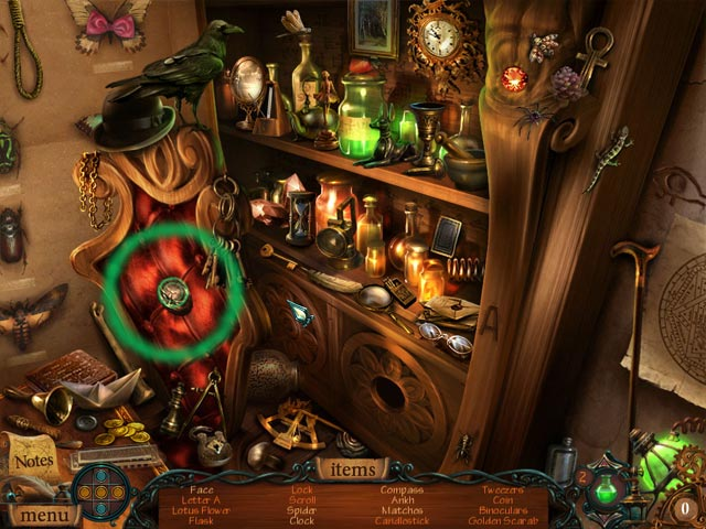 Video for Apothecarium: The Renaissance of Evil