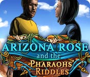 Arizona Rose and the Pharaohs' Riddles