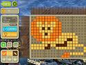 (Casual Game) Around the World Mosaics II