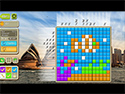 (Game Free) Around The World Mosaics