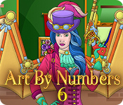 Art By Numbers 6