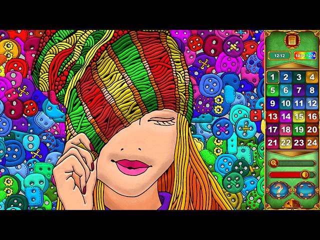 Art By Numbers 6 - Screenshot