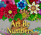 (Game Free) Art By Numbers 2