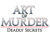Art of Murder: Deadly Secrets