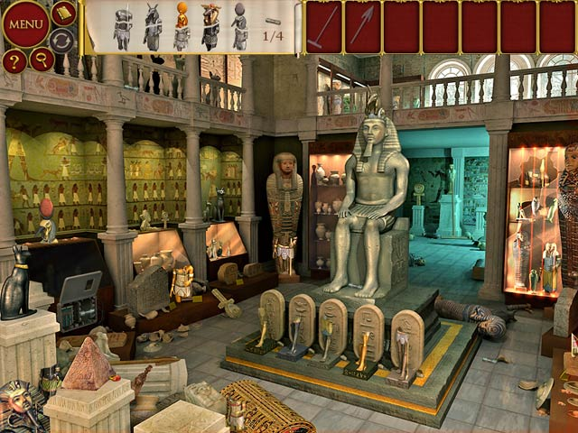 Video for Artifacts of the Past: Ancient Mysteries