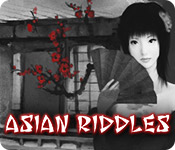 Asian Riddles
