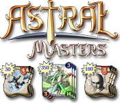 Astral Masters