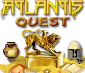 atlantis quest game play free online