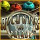 Atlantis Sky Patrol game