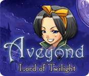 Aveyond: Lord of Twilight
