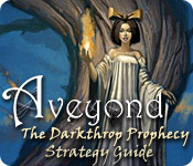 Aveyond: The Darkthrop Prophecy Strategy Guide