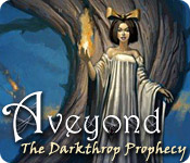 Aveyond: The Darkthrop Prophecy