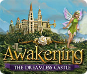 Awakening: The Dreamless Castle Walkthrough