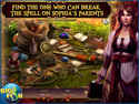 Screenshot for Awakening: The Redleaf Forest Collector's Edition