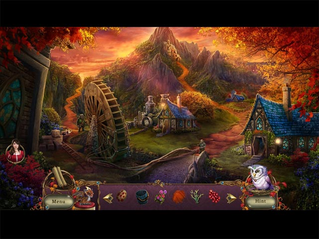 Video for Awakening: The Redleaf Forest Collector's Edition