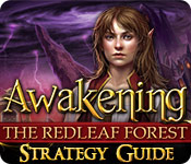Awakening: The Redleaf Forest Strategy Guide