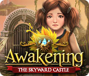 Awakening: The Skyward Castle Walkthrough