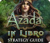 Azada: In Libro Strategy Guide