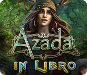 Azada: In Libro Walkthrough