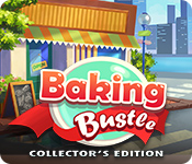 Baking Bustle Collector's Edition