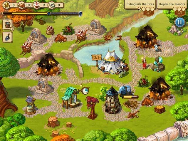 ballad of solar free online game