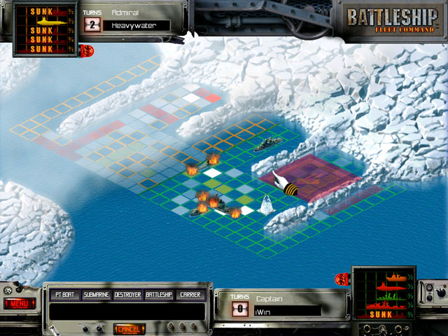 Video for Battleship: Fleet Command