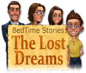 Bedtime Stories: The Lost Dreams Walkthrough