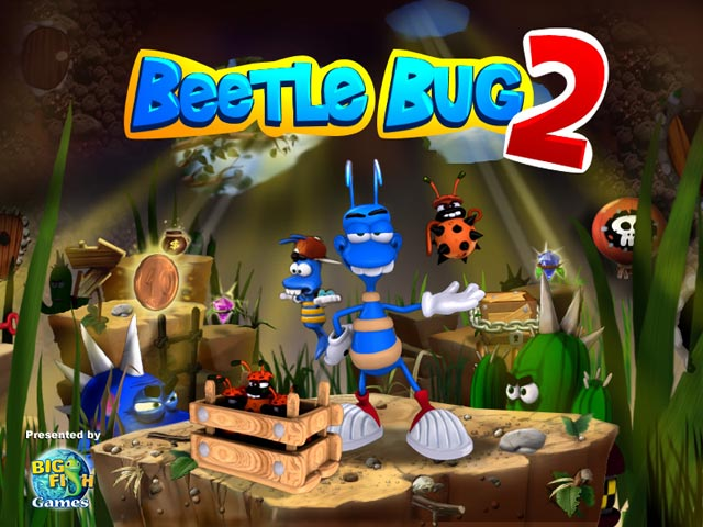 beetle bug game for android