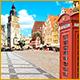 Big Adventure: Trip to Europe