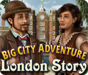 Big City Adventure London Story