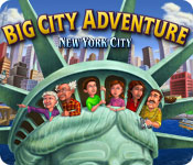 Big City Adventure New York