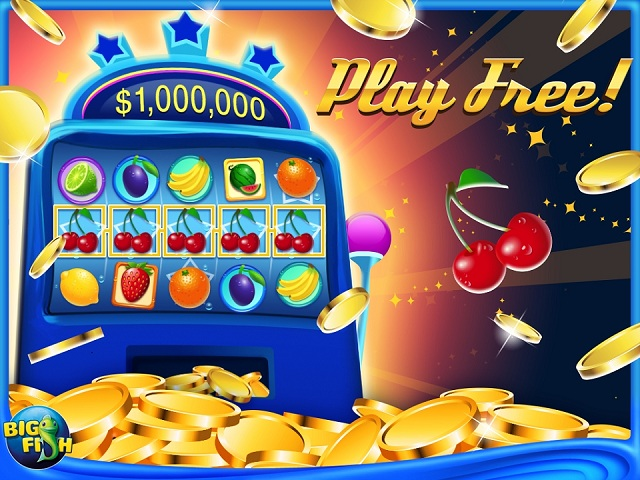 Screenshot for Big Fish Casino