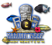 Big Kahuna Reef 2 game