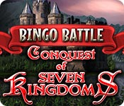 Bingo Battle: Conquest of Seven Kingdoms