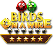 Birds On Wire Game