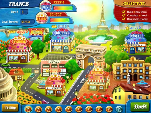free download big fish games full version time management