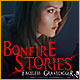 Bonfire Stories: Faceless Gravedigger game