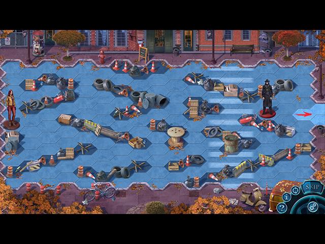 Bonfire Stories: Manifest Horror - Screenshot