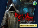 Screenshot for Bonfire Stories: The Faceless Gravedigger Collector's Edition
