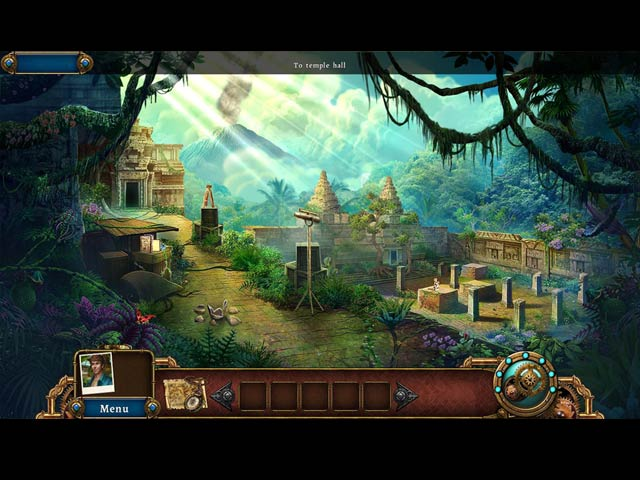Botanica: Earthbound > iPad, iPhone, Android, Mac & PC Game