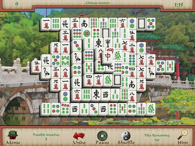 How To Clear Memory On Mac >> Brain Games: Mahjongg > iPad, iPhone, Android, Mac & PC Game | Big Fish
