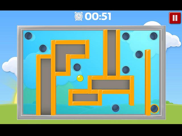 Brain Puzzle > iPad, iPhone, Android, Mac & PC Game | Big Fish