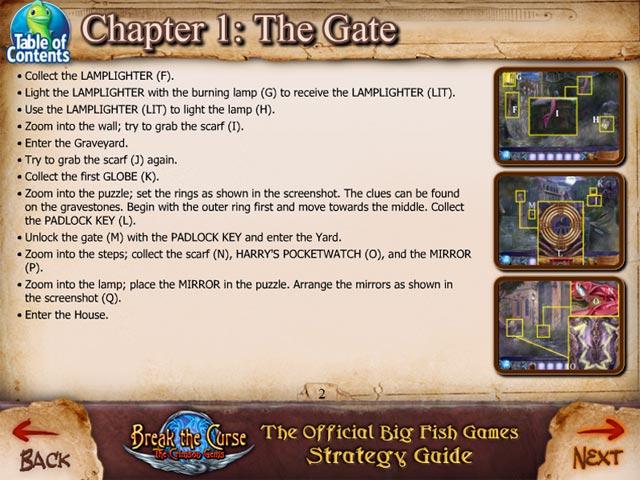 Break the Curse: The Crimson Gems Strategy Guide > iPad